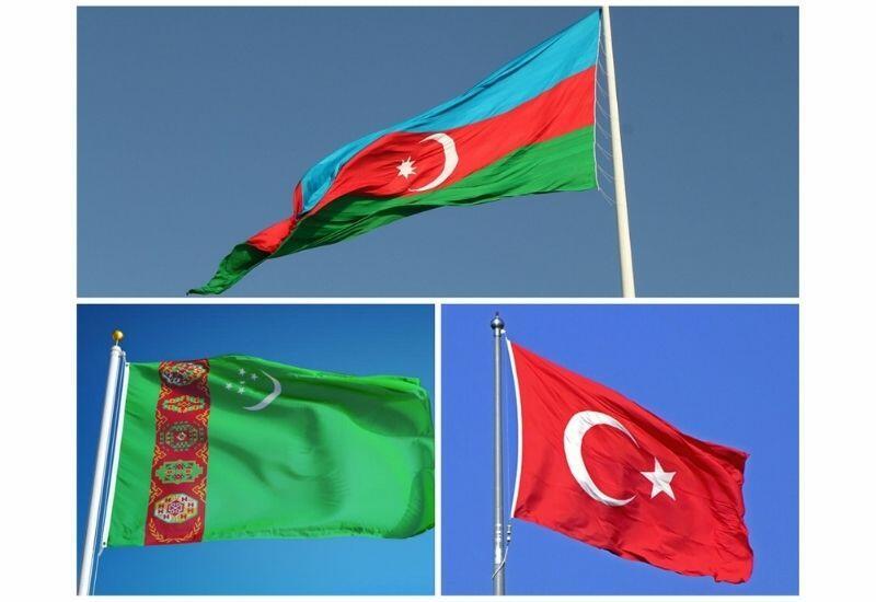 Экономическая интеграция Баку, Анкары и Ашхабада формирует новые реалии в регионе