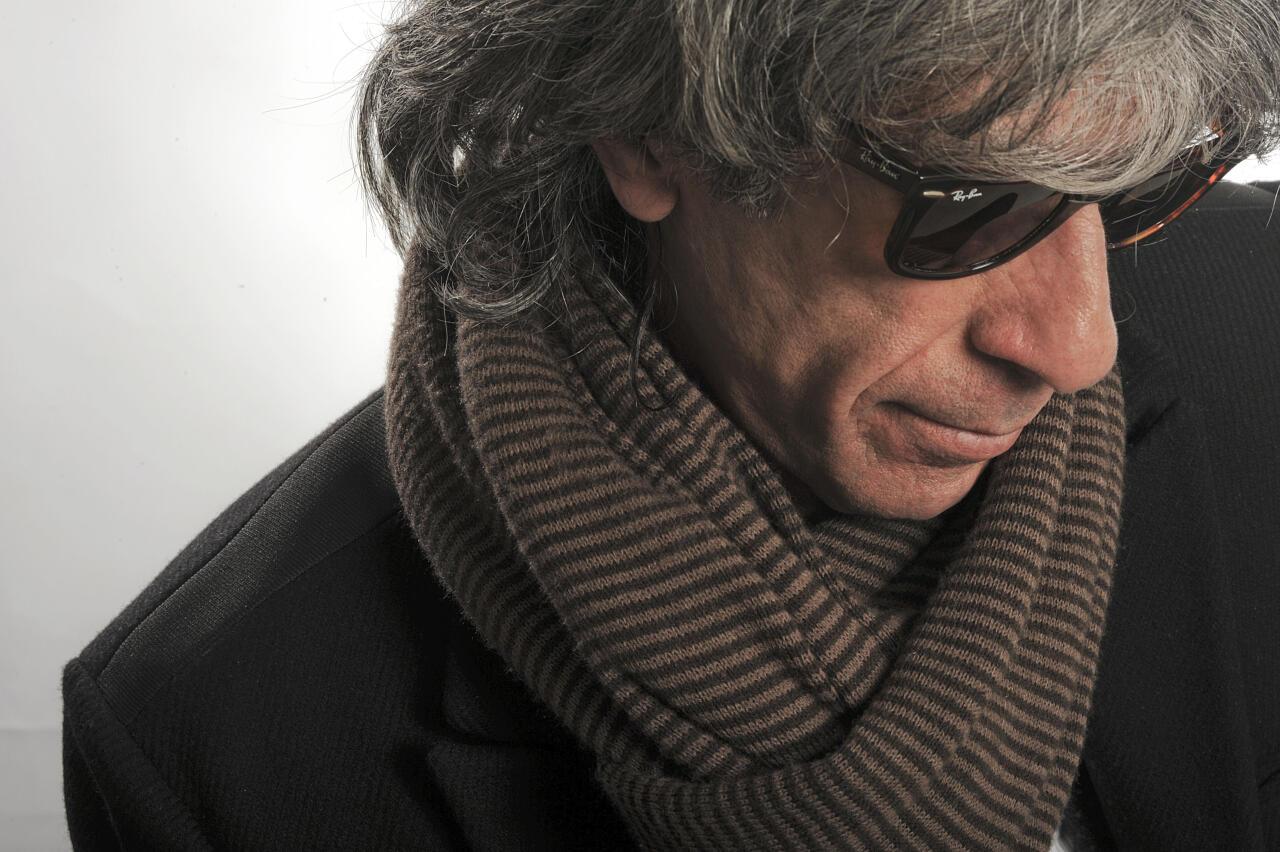 Известный художник Таир Мамедов отмечает 75-летие