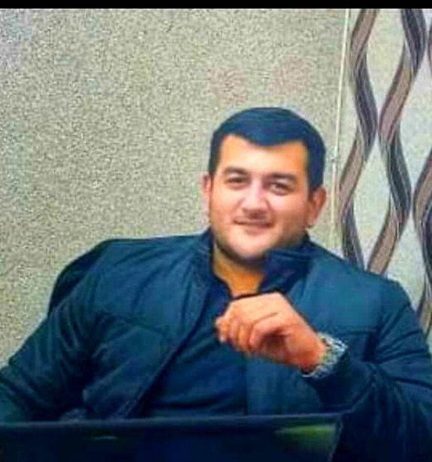 В бакинском спортзале убили 22-летнего спортсмена