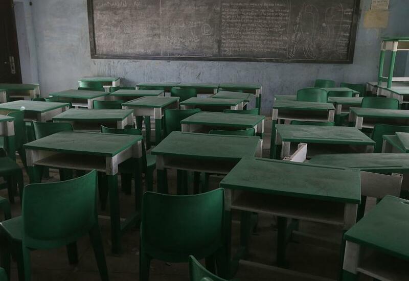 В Нигерии освобождены похищенные 279 школьниц