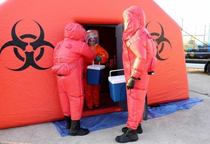 В Азербайджане повышен риск распространения «птичьего гриппа»