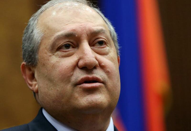 Оппозиция обвинила президента Армении в кризисе в стране