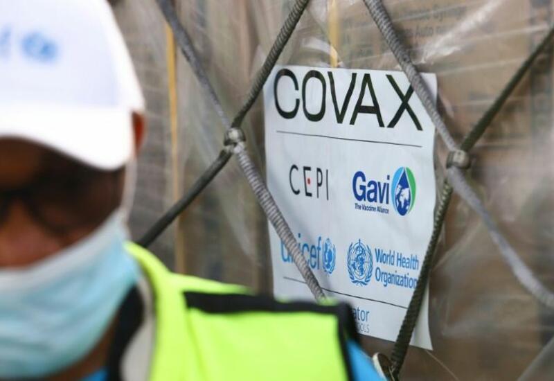 Инициатива COVAX теряет актуальность