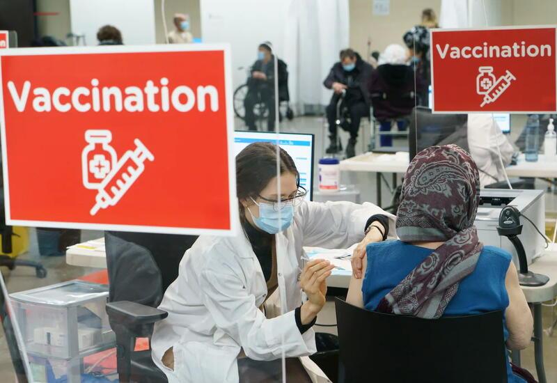 COVID-19 в Европе: единственная надежда - на вакцинацию