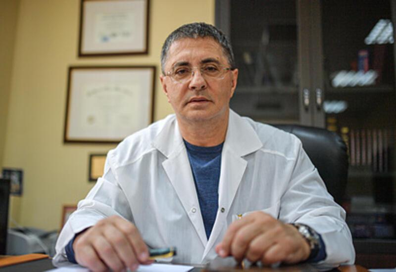 Доктор Мясников назвал смертельную опасность популярных обезболивающих