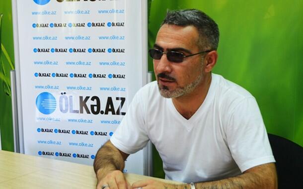 Azərbaycanlı aktyora doğum günündə ŞOK
