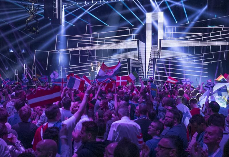 Евровидение-2021 пройдет в новом формате
