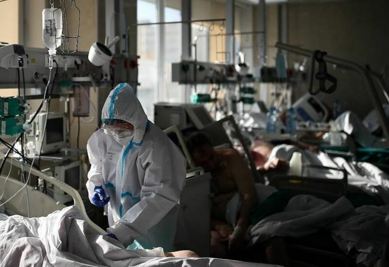 В Италии обнаружили мутацию коронавируса, которая не поддается вакцинам