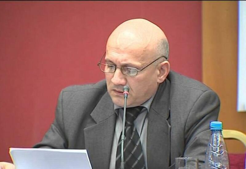 Скончался известный азербайджанский ученый-историк