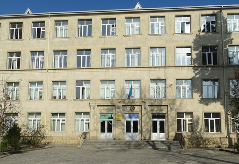 Бакинская школа №82 открылась после карантина