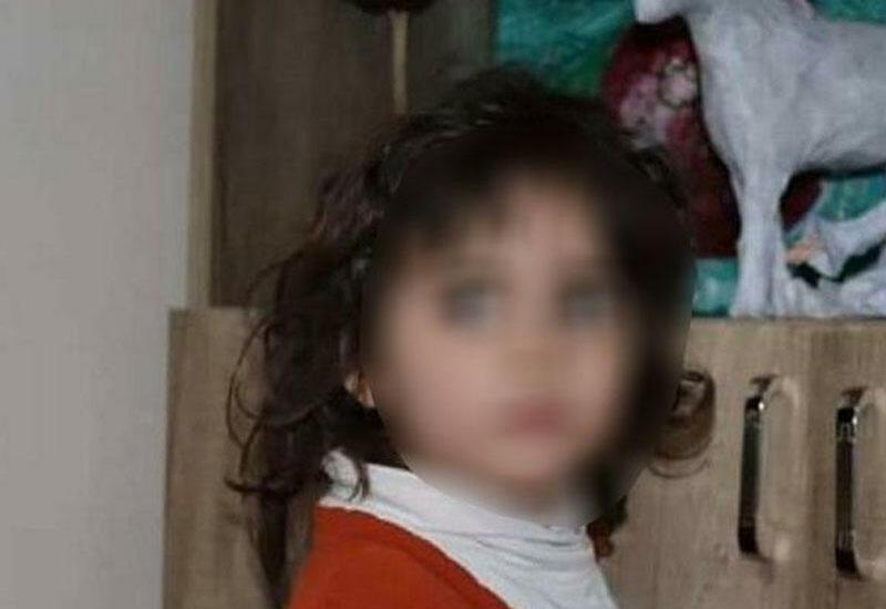 В Баку на улице нашли 4-летнего ребенка