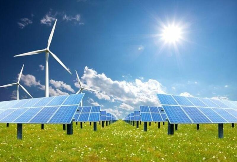Установлен порядок определения цен на электроэнергию ВИЭ