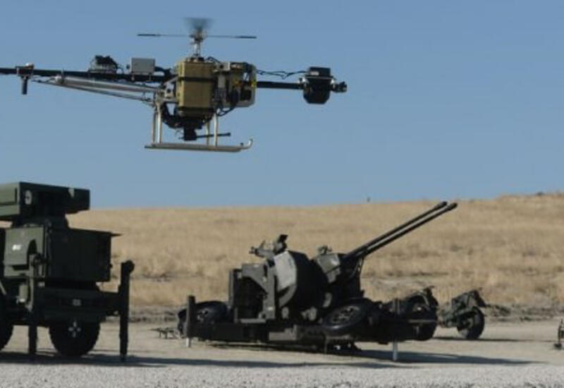 Турция увеличила экспорт товаров оборонной промышленности на мировые рынки