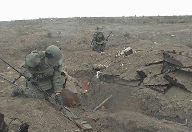 Минобороны России о последней ситуации в Карабахе