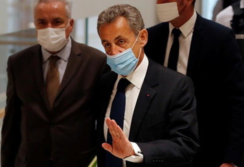 Саркози отказался участвовать в президентских выборах