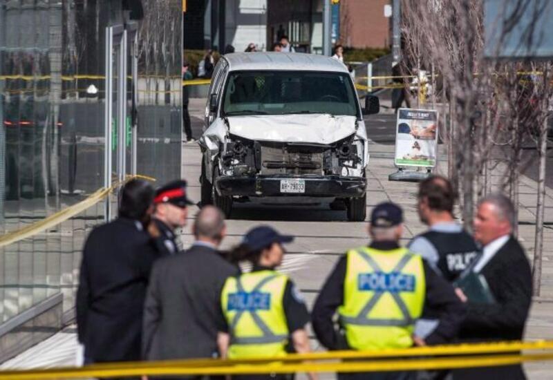 Армянин убил 10 человек в Канаде