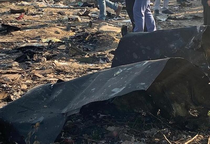 Пассажирский самолет разбился в Южном Судане, есть жертвы