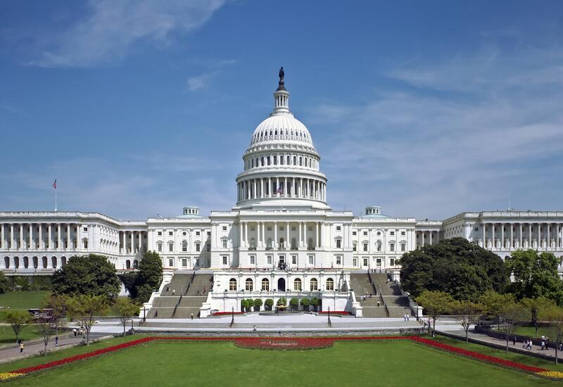 В США полиция получила данные о готовящемся захвате Капитолия