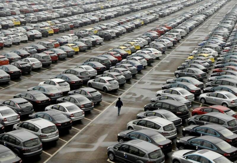 Хорошая новость для желающих привезти машину из-за рубежа