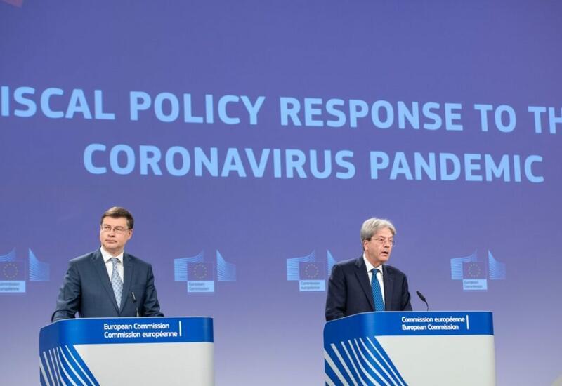 Пандемия вынуждает Евросоюз пересмотреть фискальные правила