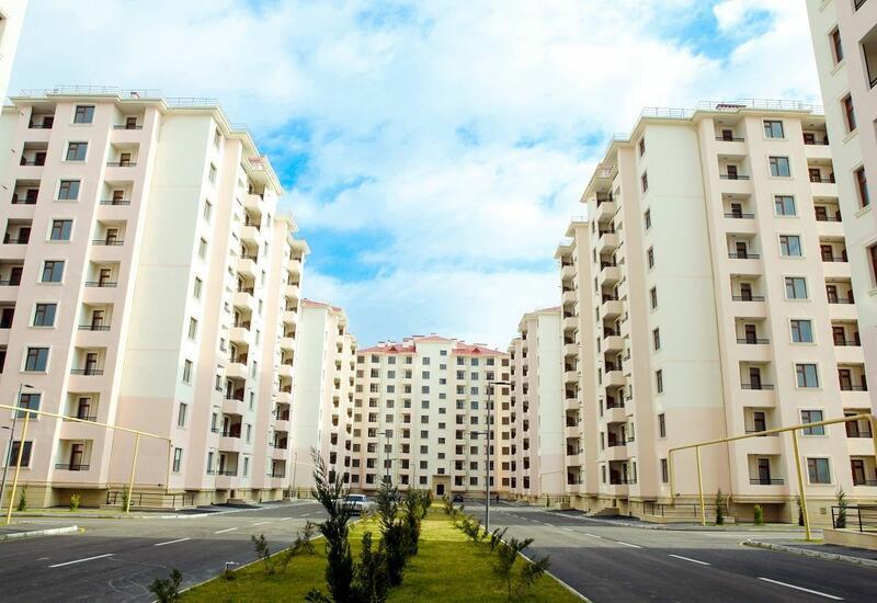 Семьи шехидов и инвалидов Отечественной войны получили еще 30 квартир в Баку