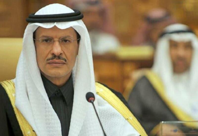 Саудовский принц прокомментировал решение ОПЕК+