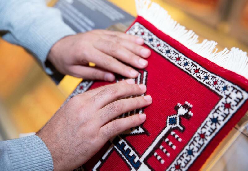 Ширин Меликова об инклюзивном опыте Музея ковра