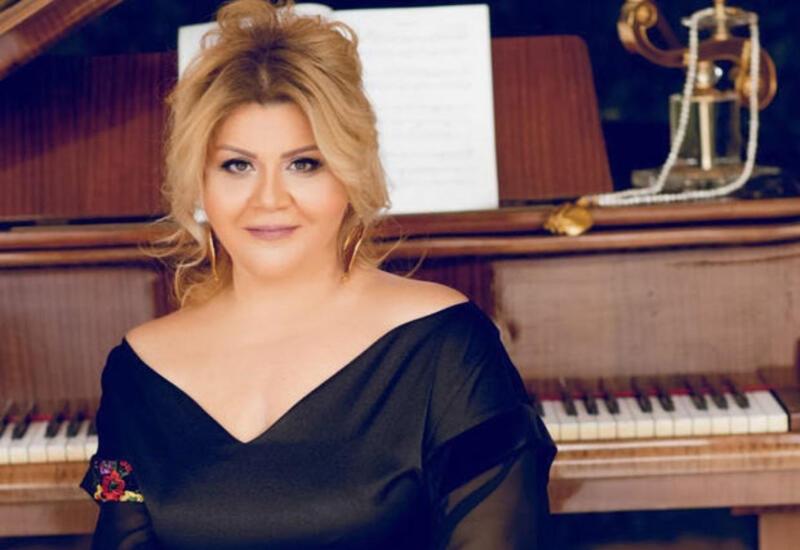 Наказана армянка, присвоившая песню Айгюн Самедзаде
