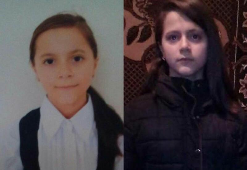 Найдена пропавшая в Баку 13-летняя девочка