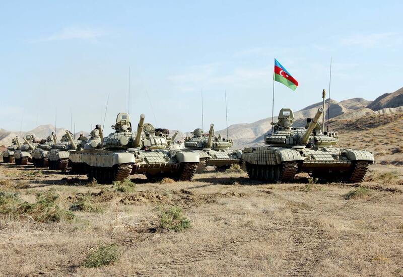Азербайджан добился заметных успехов в использовании беспилотников во время второй Карабахской войны