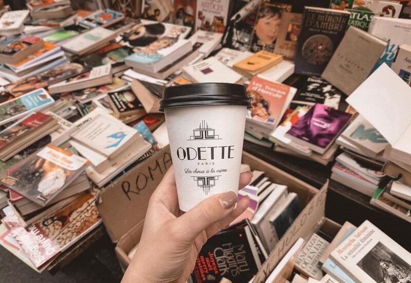 4 книги для кофеманов