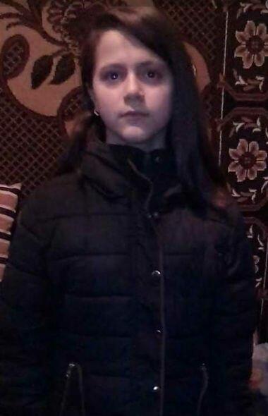 В Баку пропала 13-летняя девочка