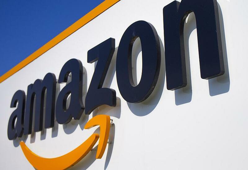 Первый офлайн-магазин Amazon открылся в Лондоне