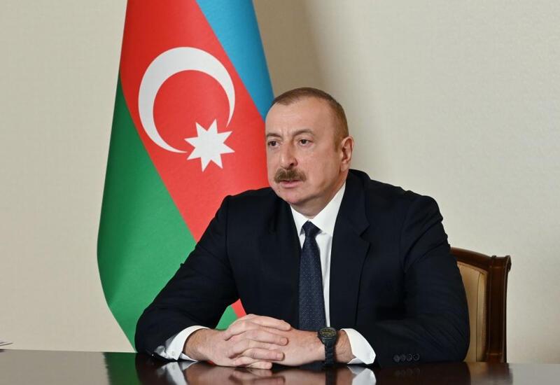 Prezident İlham Əliyev: Biz yeni dövrdə siyasi dialoqu daha da dərinləşdirməliyik