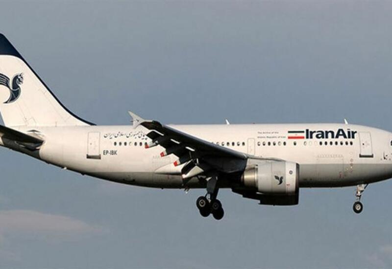 В Иране предотвращена попытка угона самолета