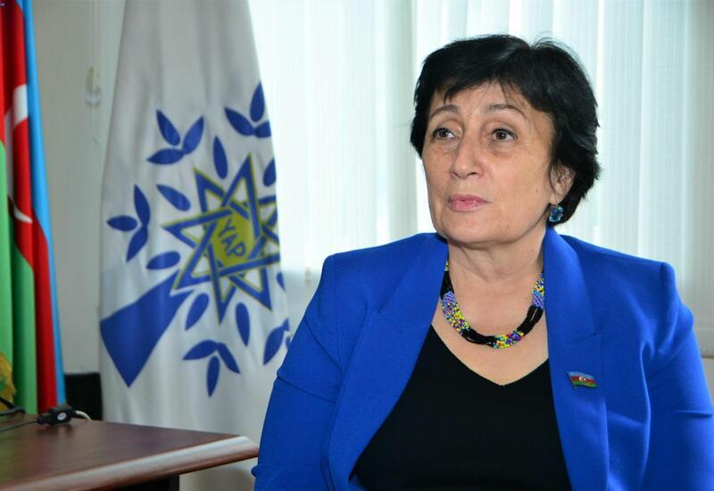 """Партия """"Ени Азербайджан"""" решила вопрос освобождения оккупированных территорий"""