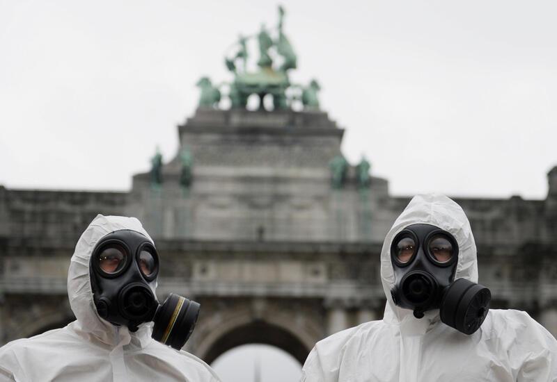 Третья волна коронавируса уже в Европе?