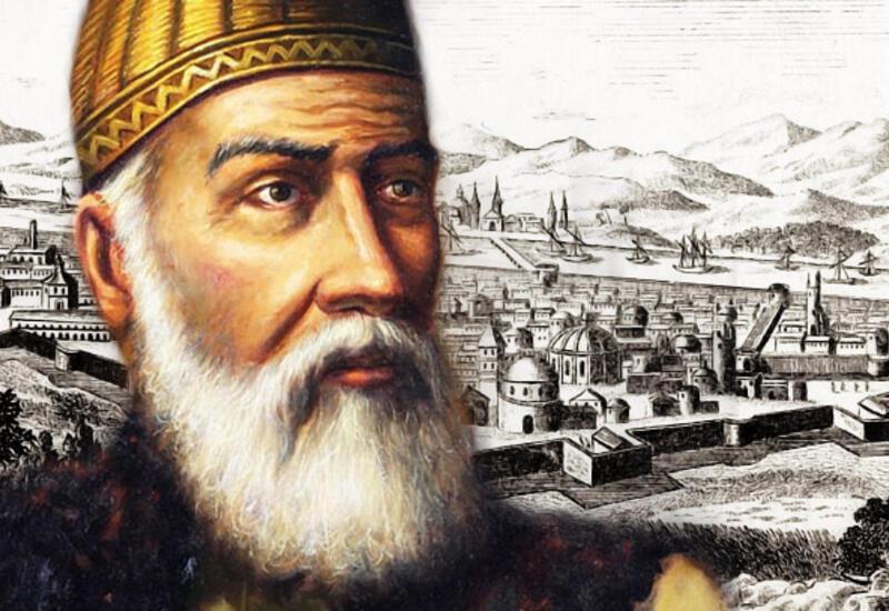 Тайны жизни и смерти великого Физули