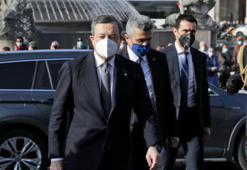 Вакцинация в ЕС: жесткое решение Рима