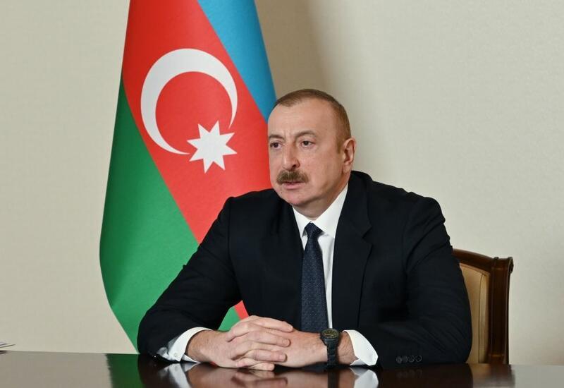 Президент Ильхам Алиев: Сегодня Азербайджан - страна, проводящая широкомасштабные реформы