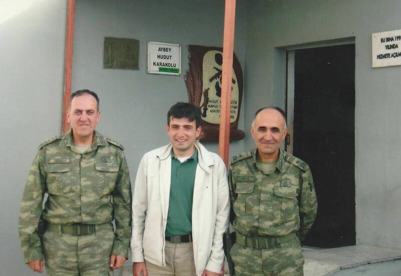 Погибший генерал принимал участие в создании беспилотников