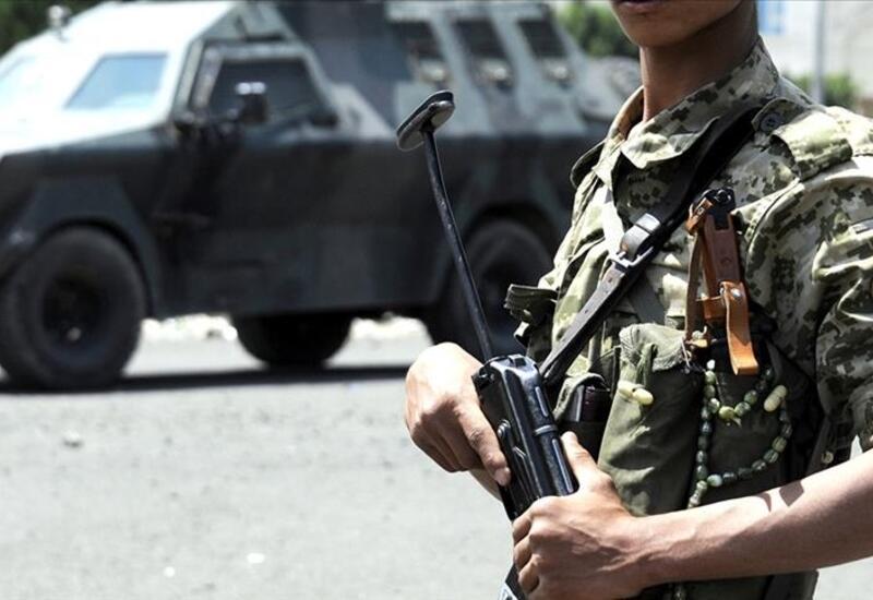 В Йемене схвачен главарь «Аль-Каиды»