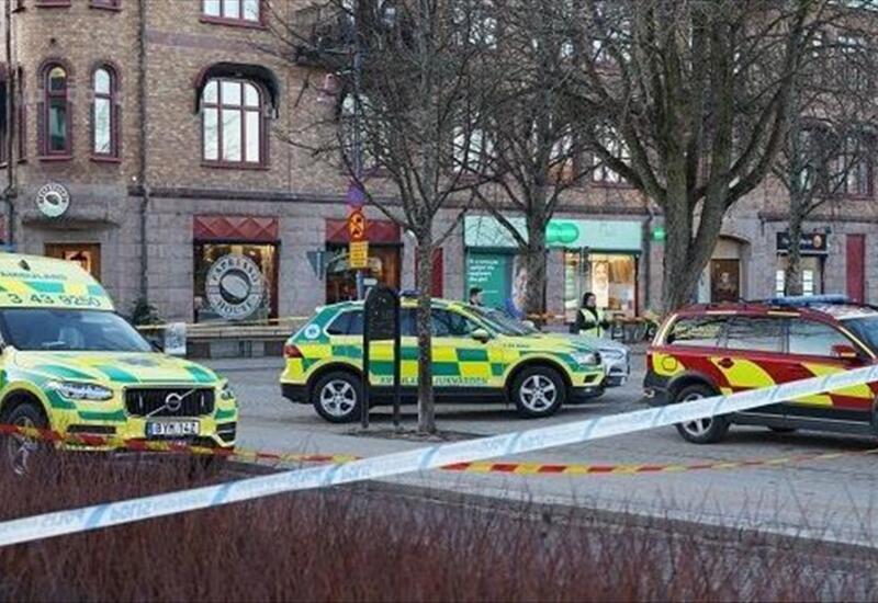 В Швеции мужчина с топором угрожал расправой мусульманам
