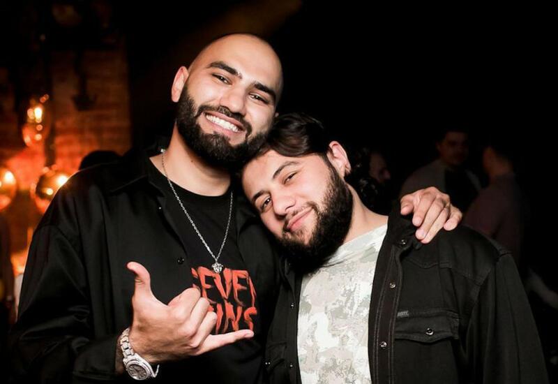 Рэп-дуэт азербайджанцев HammAli & Navai распался