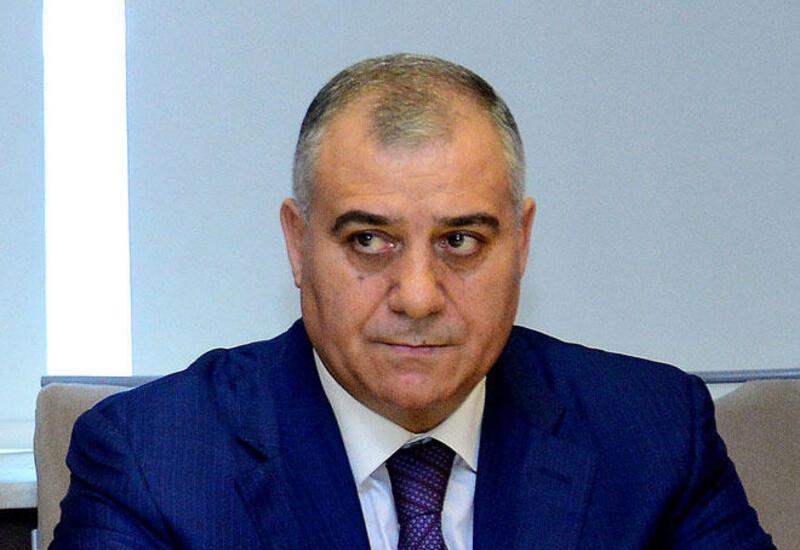 Али Нагиев выразил соболезнования в связи с гибелью военнослужащих в Турции