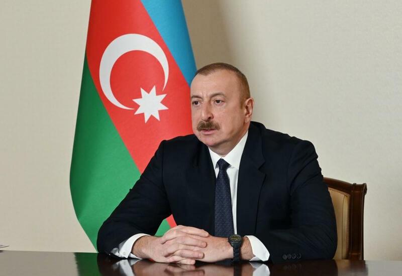 Президент Ильхам Алиев: Мне, как Верховному главнокомандующему известно, где наши слабые места