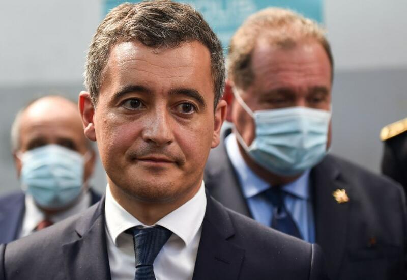 МВД Франции направит более 200 полицейских и жандармов в Лион
