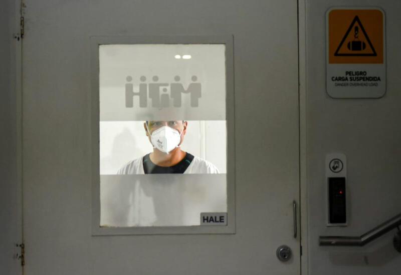 Европейский регулятор дал совет по лечению коронавируса