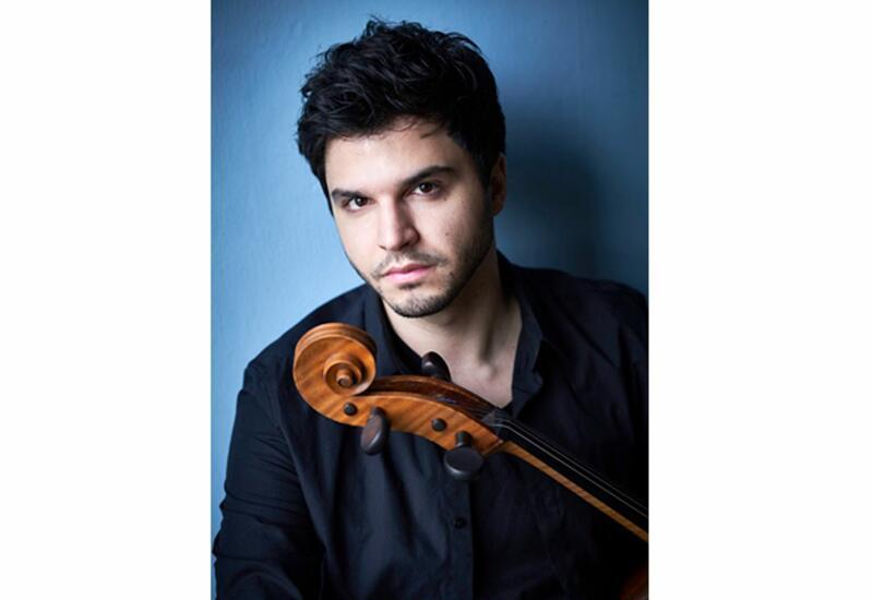 Азербайджанский виолончелист вошел в список 30 блестящих музыкантов мира