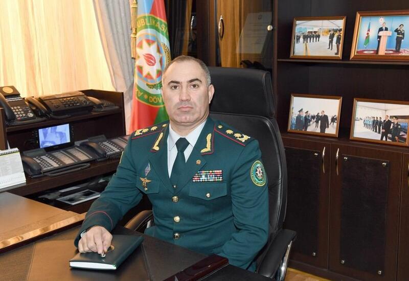 Государственные интересы Азербайджана на границе защищаются на самом высоком уровне
